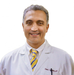Sports Medicine Specialist of New York City - Dr. Steven Moalemi