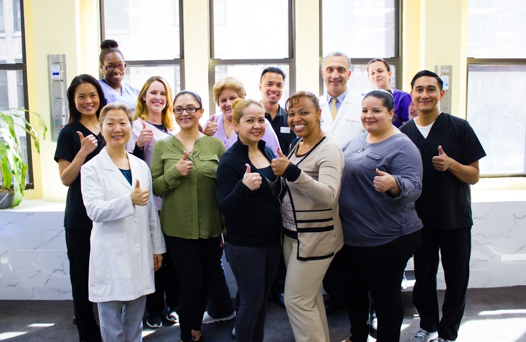 Physical Therapy and Rehabilitation in Manhattan NY