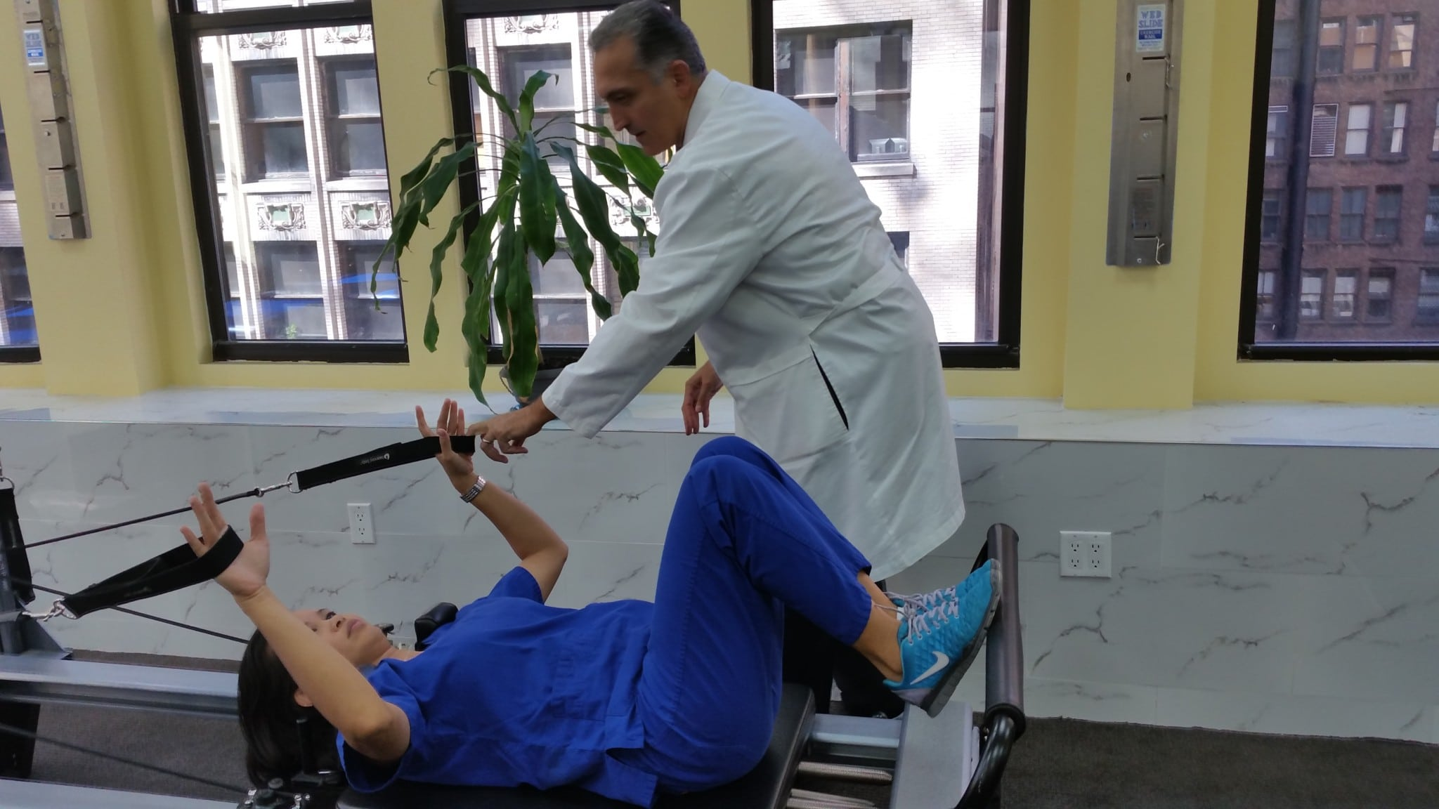 5 Conditions You Didn't Know Physical Therapy Can Treat