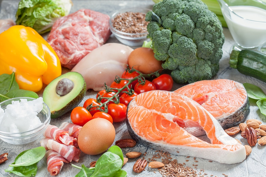How Do Ketogenic Diets Really Work For Weight Loss