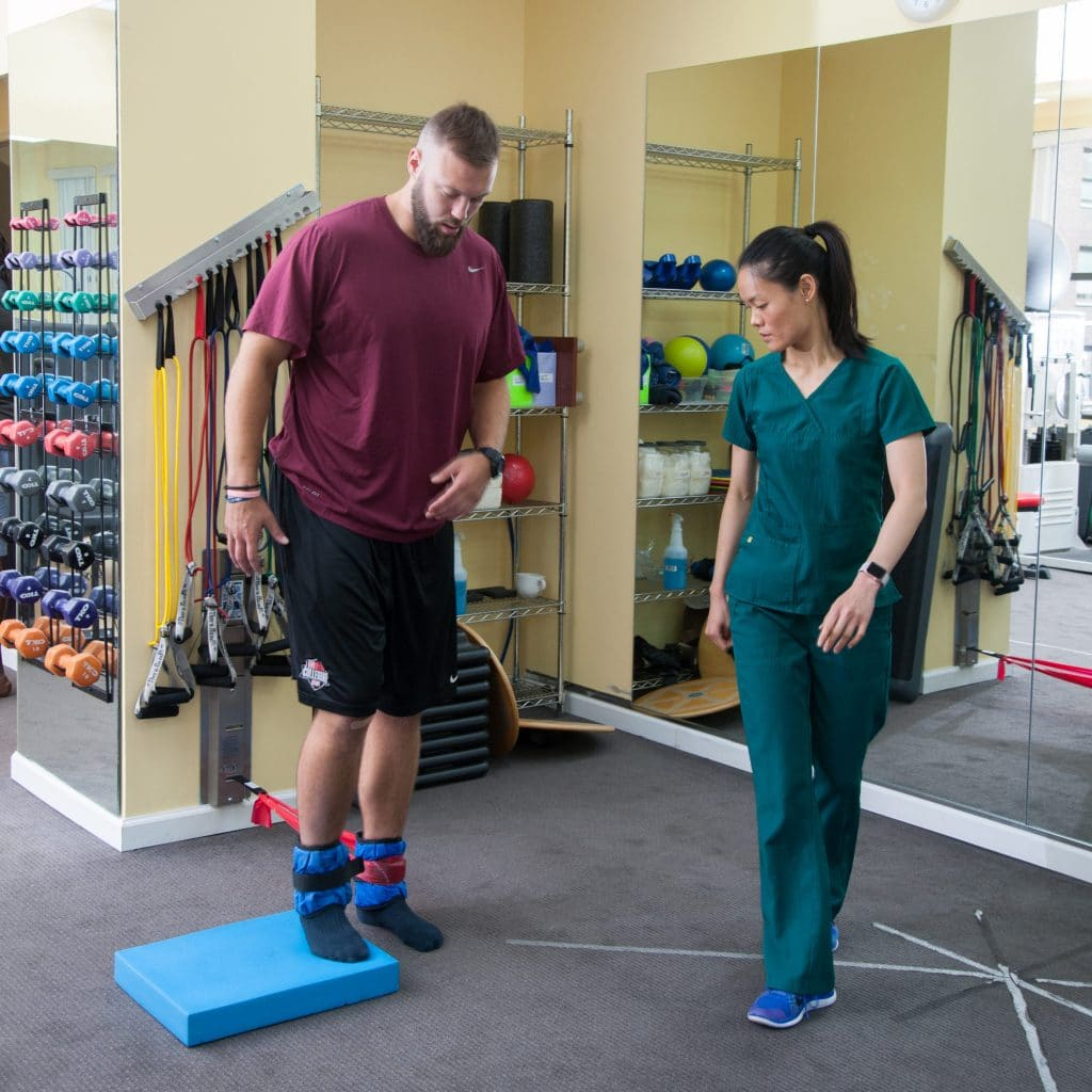 What It Takes to Become a Physical Therapist