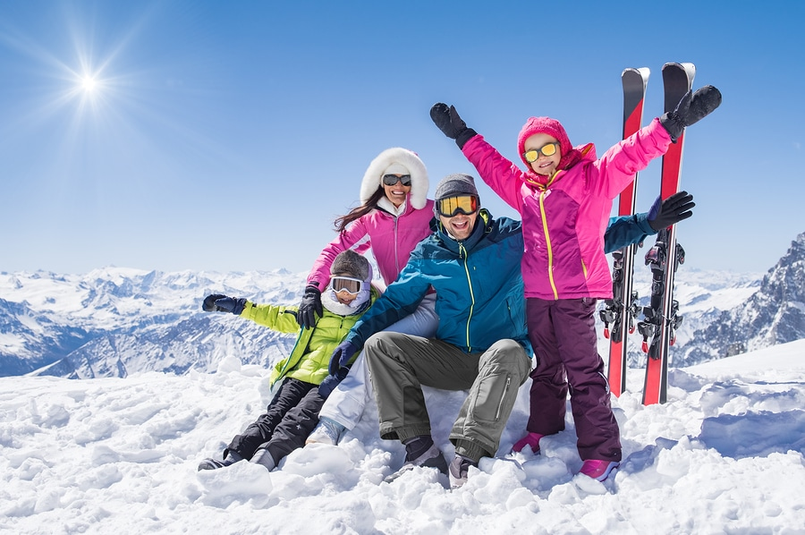 Skiing Injuries and Prevention Tips