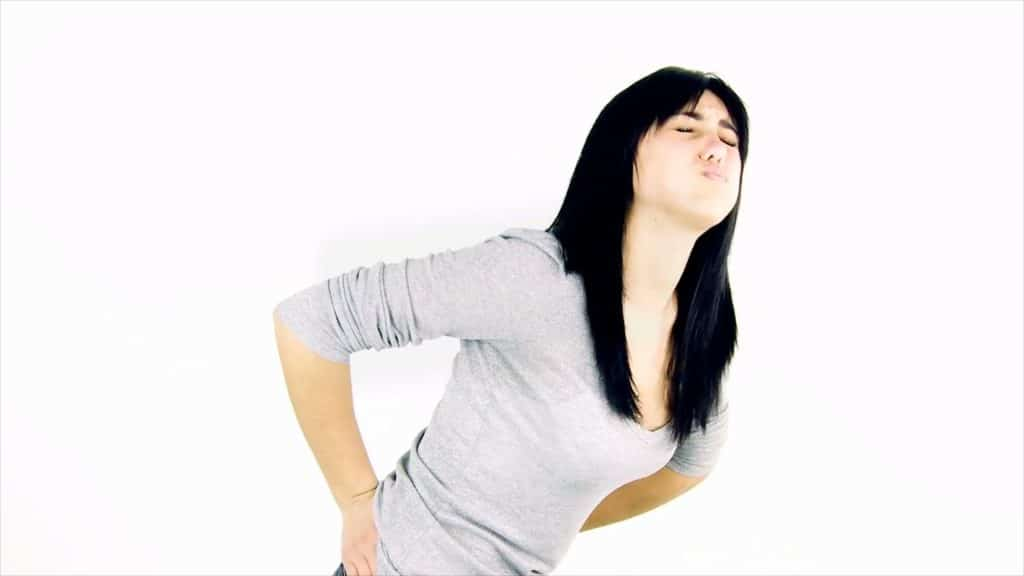 Stretches to Treat Herniated Discs