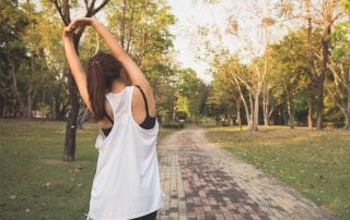 Gentle exercises, stretches, and activities can all help relieve the pain of a herniated disk. Exercises can also strengthen and improve flexibility in the spine, neck, and back.