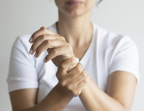 Stretches to Help With Carpal Tunnel