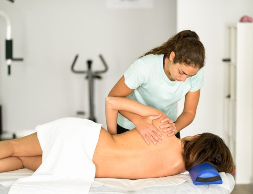 Medical Massage Therapy NYC