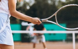 Tennis elbow is a painful condition that occurs when tendons in your elbow are overloaded, usually by repetitive motions of the wrist and arm.