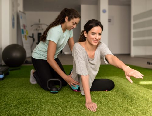 8 Tips to Get the Most Out of Your Physical Therapy Session